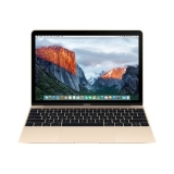 Ноутбук Apple MacBook Mid 2017 Gold MNYL2 (Intel Core i5 1300 MHz/12