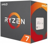 Процессор AMD Ryzen 7 1800X YD180XBCAEWOF Socket AM4 BOX без кулера