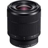 Sony 28-70mm f/3.5-5.6 OSS (white box)
