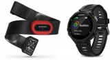 GARMIN FORERUNNER 735XT BLACK + RUN BUNDLE