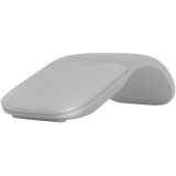 Microsoft Surface Arc Bluetooth Mouse Platina Серебристая