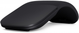Microsoft Surface Arc Bluetooth Mouse Black Черная