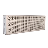 Xiaomi Портативная Audio колонка Mi Mini Square Box 2 Bluetooth Speaker Gold