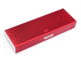 Xiaomi Портативная Audio колонка Mi Mini Square Box 2 Bluetooth Speaker Red