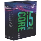 Процессор Intel Core i5-8600K Coffee Lake (3600MHz, LGA1151 v2, L3 9216Kb) Box