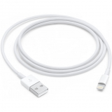 Адаптер Apple Lightning to USB-C Cable 1m MK0X2ZM/A White