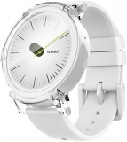 Умные часы Ticwatch Express (Ticwatch E) Белые/White