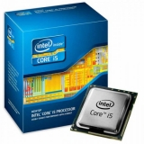 Процессор Intel Core i5-4670K Haswell (3400MHz, LGA1150, L3 6144Kb) BOX