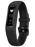 Браслет Garmin Vivosmart 4 black