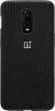 Чехол OnePlus 6T Nylon Bumper Case (Black) 5431100067