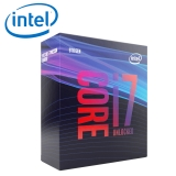 Процессор Intel Core i7-9700K Coffee Lake BOX (3600MHz, LGA1151 v2, L3 12288Kb)