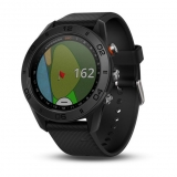 Часы Garmin Approach S60 (Black)