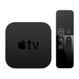ТВ-приставка Apple TV 4K 64GB (черный)