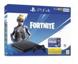 Sony PlayStation 4 Slim 500 Гб + Fortnite