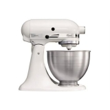Миксер KitchenAid 5KSM45EWH White