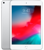 Планшет Apple iPad mini (2019) 256GB Wi-Fi + Cellular Silver