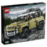 Конструктор LEGO Technic Land Rover Defender 42110
