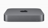 Настольный компьютер Apple Mac Mini (MXNF2) Intel Core i3-8100/8 ГБ/256 ГБ SSD/Intel UHD Graphics 630/OS X серый космос