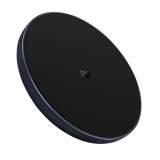 Беспроводная зарядка Xiaomi Wireless Charger Univ. Fast Edition (WPC01ZM) black