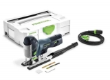Электролобзик Festool PS 420 EBQ-Plus