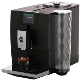 Кофемашина Jura ENA 8 Touch Full Metropolitan Black 15339