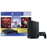 Sony PlayStation 4 Slim 1TB GTS/HZD/SpiderM/PS+ 3 мес